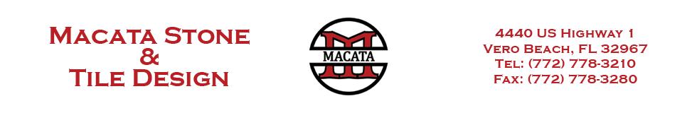 Macata Stone